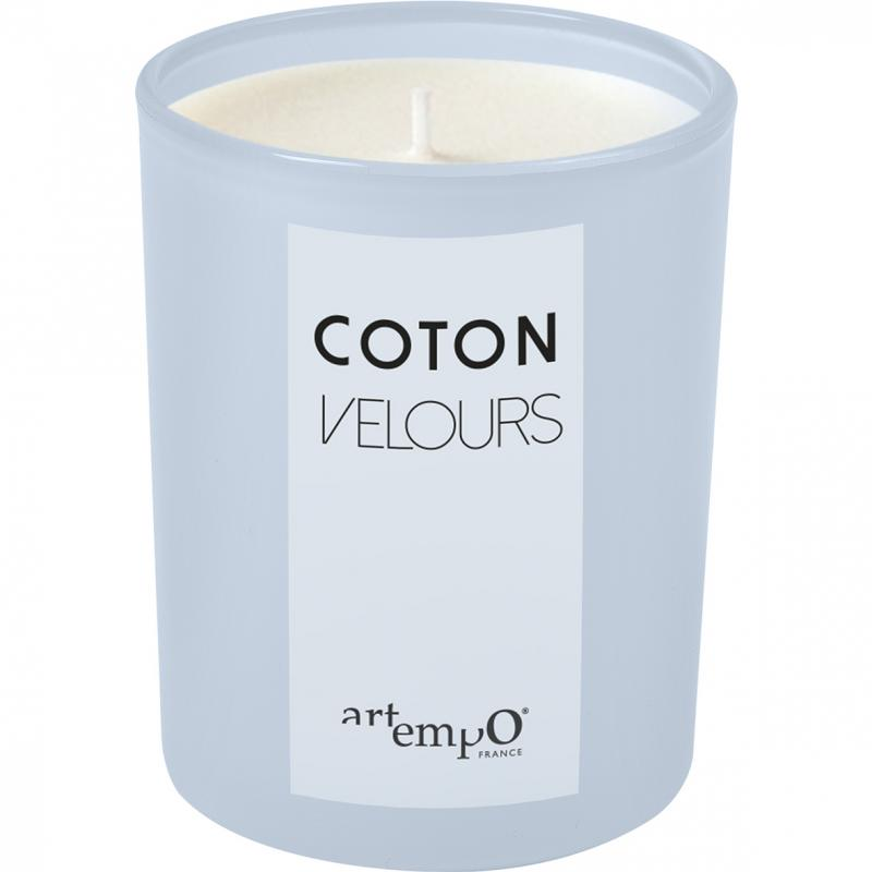 0BOUGIE GM COTON VELOURS