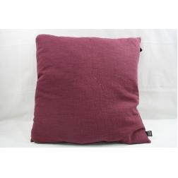 COUSSIN LILY 50X50 PRUNE