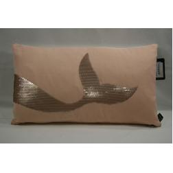 COUSSIN ROSE REQUINS 30X50