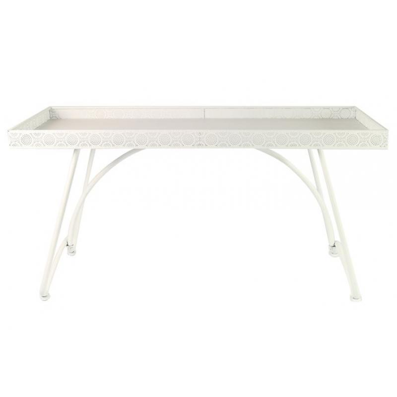 0TABLE APPOINT TAILLE L 100X43X51